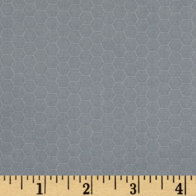Kona Dimensions Honeycomb Grey