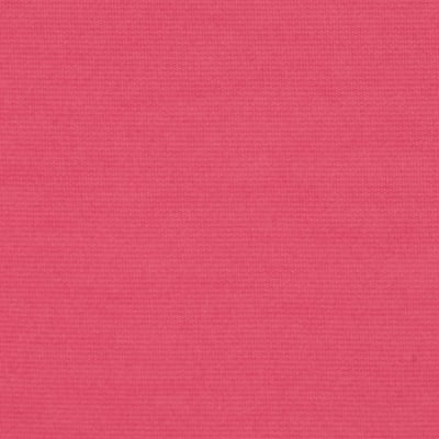 Team Spirit Uniform Ponte Knit Hot Pink