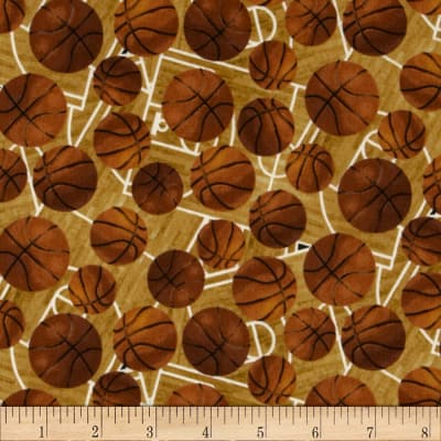 Sports Basketballs Multi