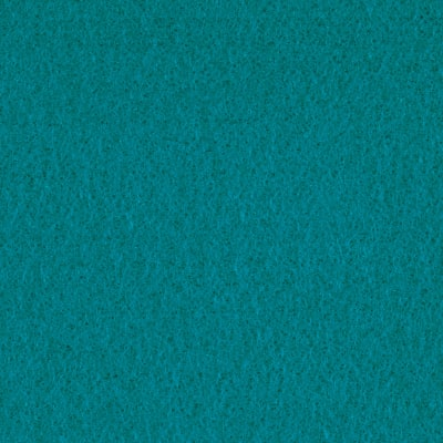 Rainbow Classic Felt 9'' x 12'' Cut Craft Felt Aqua