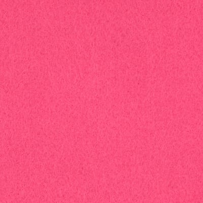 "Rainbow Classic Felt 72"" Craft Felt Candy Pink"