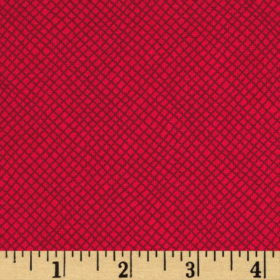 Peanuts Hugs for Heroes Netting Red