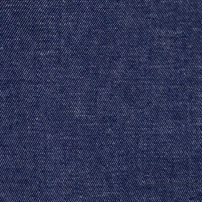 Kaufman Chambray Union Stretch 4.5 oz Shirting Indigo