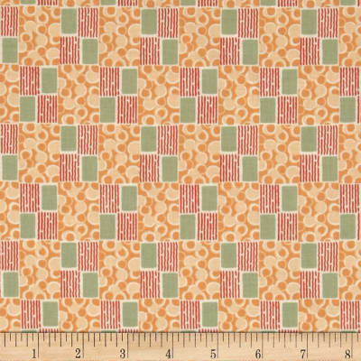 Downton Abbey Lady Edith Patches Orange