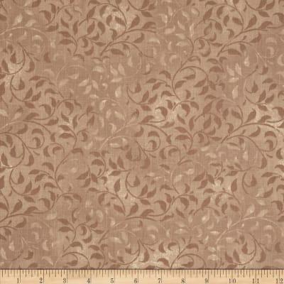 """Climbing Vine 108"""" Wide Back Taupe"""