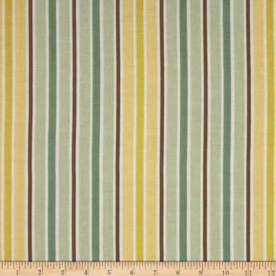 Riley Blake Valencia Stripe Green