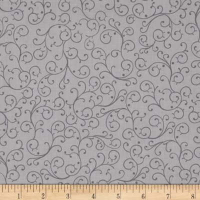 Gypsy Swirl Dark Grey