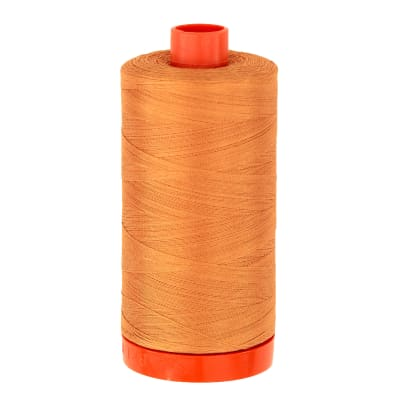 Aurifil Quilting Thread 50wt Caramel