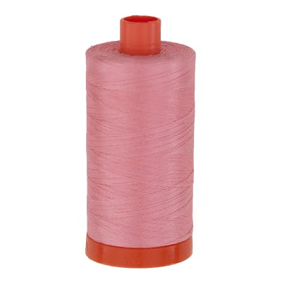 Aurifil Quilting Thread 50wt Bright Pink