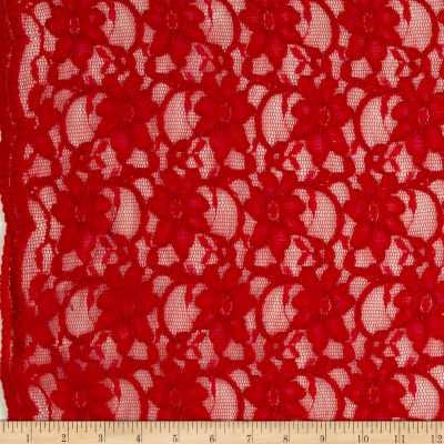 Telio Supreme Lace Red