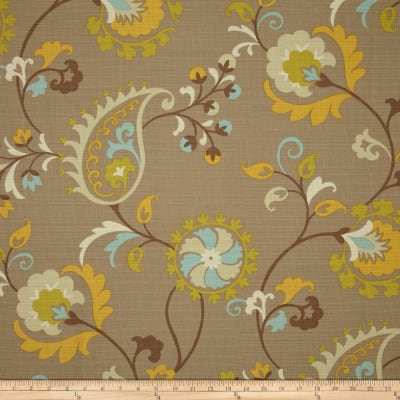 Swavelle/Mill Creek Loretto Floral Nile