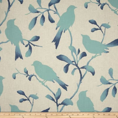 Magnolia Home Fashions Rockin' Robin Breeze