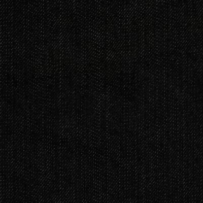 Stretch 9.4 oz Denim Black