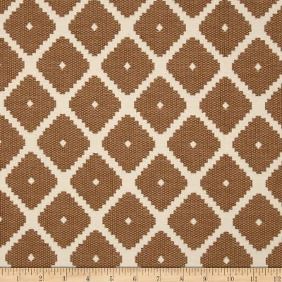 Dwell Studio Souk Jacquard Copper