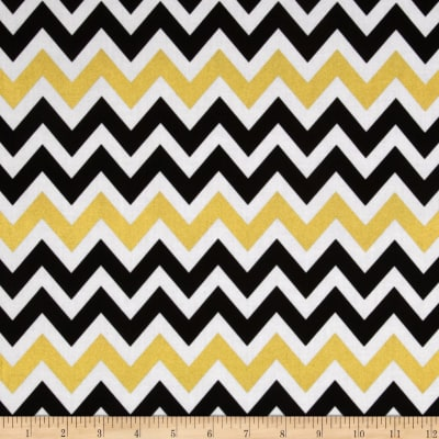 Remix Metallic Large Chevron Ebony