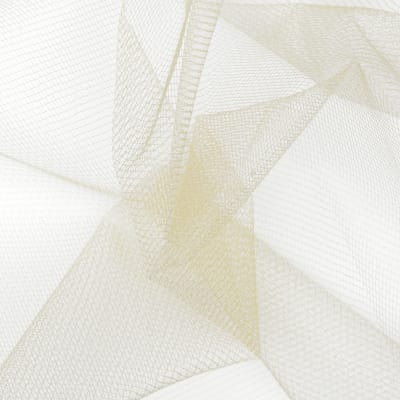 "54"" Diamond Net Ivory"