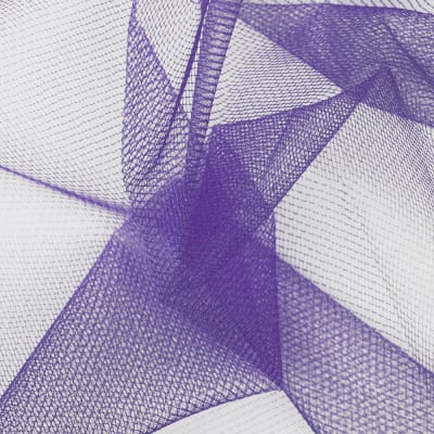 "54"" Diamond Net Lavender"