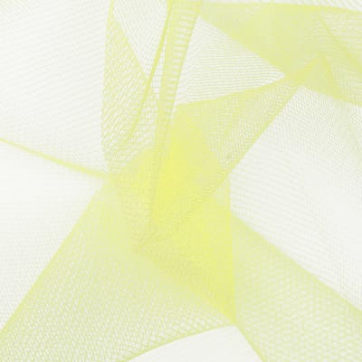 "54"" Diamond Net Lemon"