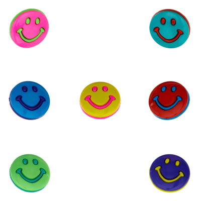 Dress It Up Embellishment Buttons  Bright Smiles