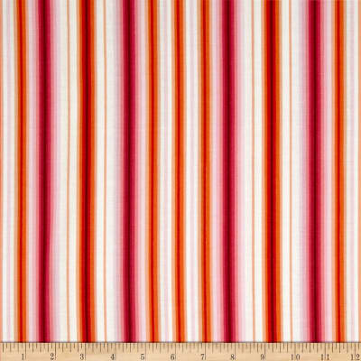 Palm Court Awning Stripe Sorbet