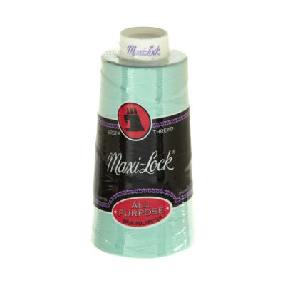 Maxi-Lock Cone Thread Mint Green