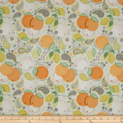 Clementine Blossom Ivory