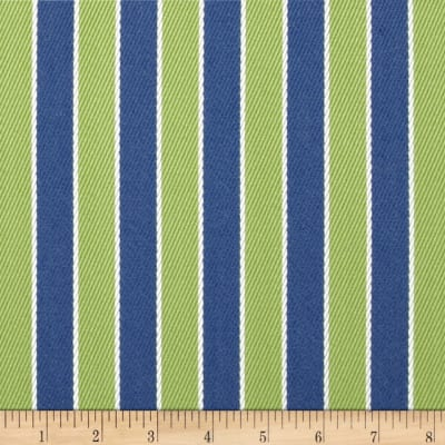 Nautica Indoor/Outdoor Deck Chairs Stripe Maritime