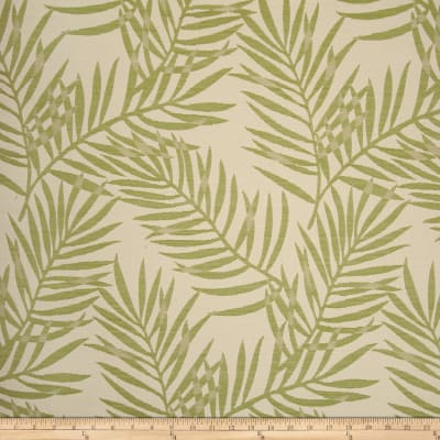 Nautica Indoor/Outdoor Morro Bay Palm Green