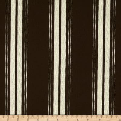 Nautica St. Petersburg Stripe Twill Coffee