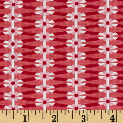 Jenean Morrison True Colors Ribbon Red