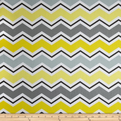 Waverly Cutting Edge Twill Lemon