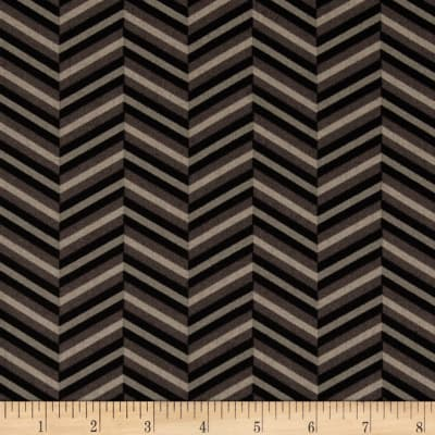 Pop Rox Chevron Black
