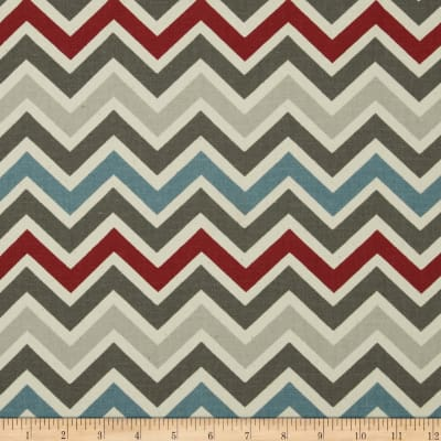 Premier Prints Zoom Zoom Natural Pewter