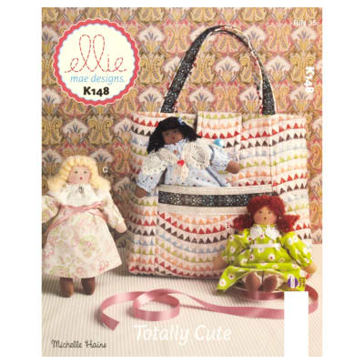 Ellie Mae Designs Totally Cute Pattern