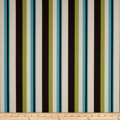 Denyse Schmidt Ansonia Wide Stripe Mossy
