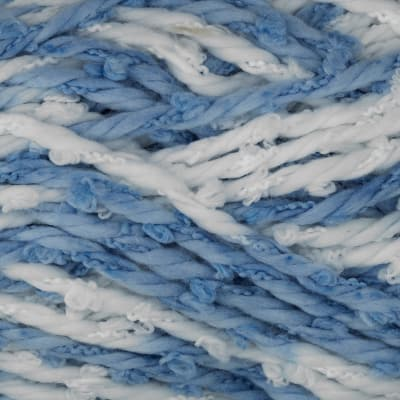 Bernat Lovie Yarn (49128) Blue