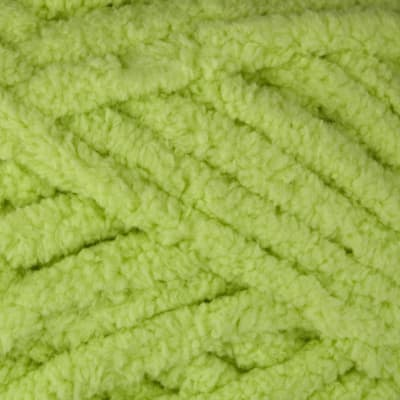Bernat Baby Blanket  Yarn (03223) Lemon Lime