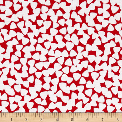 Michael Miller Tiny Guitar Picks Red