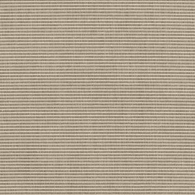 Sunbrella Outdoor Rib Taupe/Antique Beige