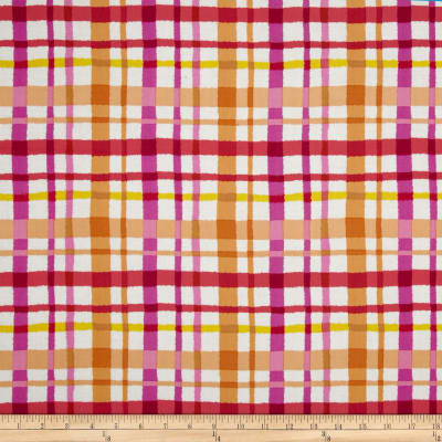 Paintbox Shadows Plaid Multi