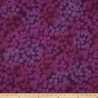 Valori Wells Quill Floral Burst Grappa Purple