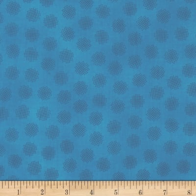 Buddy's Big Adventure Dotty Dots Blue