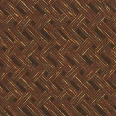 Moda Timber Trail Flannel Herringbone Dark Sable