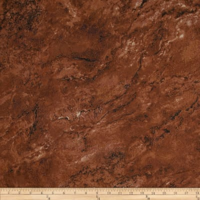 "118"" Wide Quilt Backing Mablehead Brown"