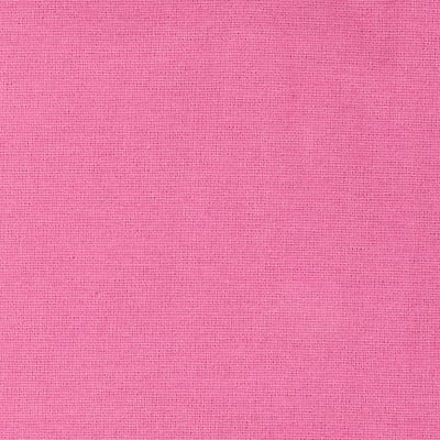 "108"" Wide Flannel Bubble Gum Pink"