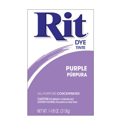 Rit Dye Powder Purple