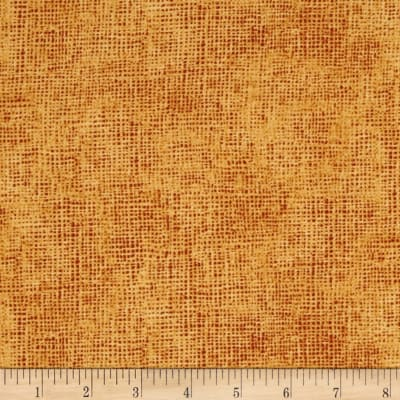 Days of Autumn Burlap Blender Gold