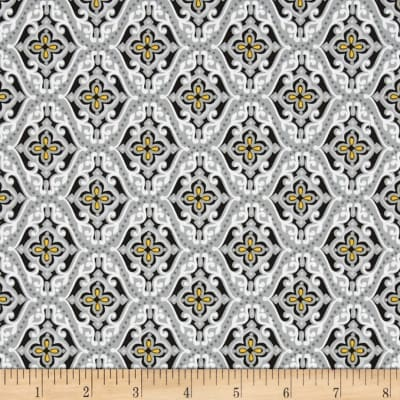 Sundance Geometric Grey