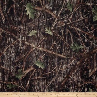 True Timber Outdoors Camouflage 900 Denier Fabric Conceal Green