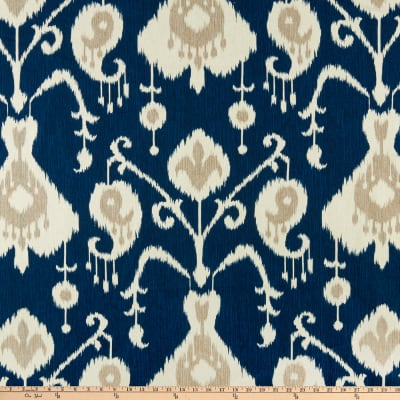 Magnolia Home Fashions Java Navy
